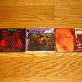 Therion - Tape / Vinyl / CD / Recording etc - Therion Cds