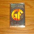 Gorefest - Tape / Vinyl / CD / Recording etc - Gorefest - Erase Cassette