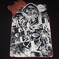 Hooded Menace - Deadicated To Doom Shirt