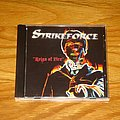 Strikeforce - Reign Of Fire CD