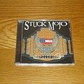 Stuck Mojo - Tape / Vinyl / CD / Recording etc - Stuck Mojo - Rising CD
