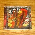 Satan - Tape / Vinyl / CD / Recording etc - Satan - Atom by Atom CD