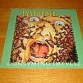 Pestilence - Tape / Vinyl / CD / Recording etc - Pestilence - Consuming Impulse LP