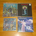 Cathedral - Tape / Vinyl / CD / Recording etc - Cathedral Vinyls