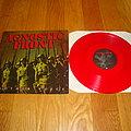 Agnostic Front - Tape / Vinyl / CD / Recording etc - Agnostic Front - Another Voice LP