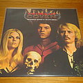 Coven - Witchcraft Destroys Minds and Reaps Souls LP