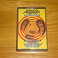 Anthrax - Tape / Vinyl / CD / Recording etc - Anthrax - State of Euphoria Cassette