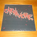 Carnivore - Tape / Vinyl / CD / Recording etc - Carnivore - Carnivore LP