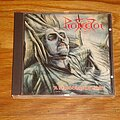 Protector - Tape / Vinyl / CD / Recording etc - Protector - A Shedding of Skin CD