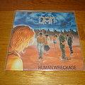 D.A.M. - Human Wreckage LP