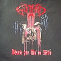Gutted - Breed For Us To Live Shirt