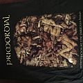 Primordial - Redemption At the Puritans Hand tour shirt