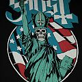 Ghost - TShirt or Longsleeve - Ghost Tour Shirt