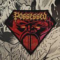 Possessed - Patch - Possessed - Beyond the Gates Boot