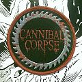 Cannibal Corpse - Patch - Patches for Ercoke Pasa de Todo
