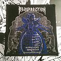 Resurrection - Embalmed Existence Official Patch
