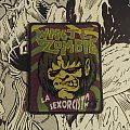 White Zombie - Patch - White Zombie - La Sexorcisto