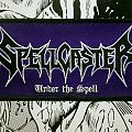 Spellcaster - Patch - Spellcaster - Under the Spell Patch