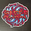 Sleep - Patch - Sleep's Holy Mountain Embroidered Patch