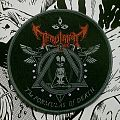 Tribulation - Patch - Tribulation - Formulas of Death Patch