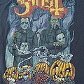 Ghost - The Second Act Shirt