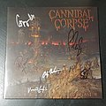 Cannibal Corpse - Tape / Vinyl / CD / Recording etc - Cannibal Corpse - A Skeletal Domain
