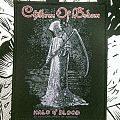 Children of Bodom - Halo of Blood Patch