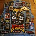 My Vest Battle Jacket