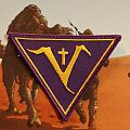 Saint Vitus - Patch - Saint Vitus Patch