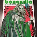 Bongzilla Posters Other Collectable