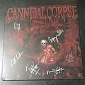 Cannibal Corpse - Tape / Vinyl / CD / Recording etc - Cannibal Corpse - Torture