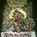 Jungle Rot - Skin the Living LS