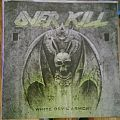 Overkill - Tape / Vinyl / CD / Recording etc - Overkill - White Devil Armory LP