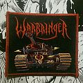 Warbringer - War Without End Patch