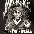 Macabre - Night Stalker Shirt