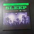 Sleep - Tape / Vinyl / CD / Recording etc - Sleep - Live at Third Man Records