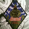 Incubus - Beyond the Unknown Patch