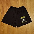 Anthrax - Other Collectable - Anthrax Shorts