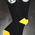 Anthrax - Other Collectable - Anthrax Socks