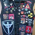 Judas Priest - Battle Jacket - Kutte Update