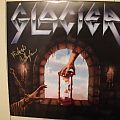 Glacier - Tape / Vinyl / CD / Recording etc - Glacier - Glacier LP