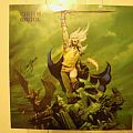 Cirith Ungol - Tape / Vinyl / CD / Recording etc - Cirith Ungol - Frost & Fire LP