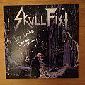 Skull Fist - Chaising The Dream LP