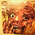 Demolition Hammer - Tape / Vinyl / CD / Recording etc - Demolition Hammer - Tortured Existence LP