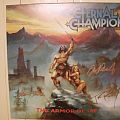Eternal Champion - Tape / Vinyl / CD / Recording etc - Eternal Champion - The Amor of Ire LP