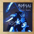 Midnight - Tape / Vinyl / CD / Recording etc - Midnight - Satanic Royalty LP