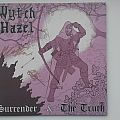 Wytch Hazel - Tape / Vinyl / CD / Recording etc - Wytch Hazel - Surrender & The Truth LP