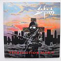 Sodom - Tape / Vinyl / CD / Recording etc - Sodom – Persecution Mania LP