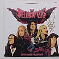 Hellacopters - Tape / Vinyl / CD / Recording etc - Hellacopters - Toys And Flavors 7""
