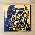 "CC Company - Tape / Vinyl / CD / Recording etc - CC Company - CC Company 7"""